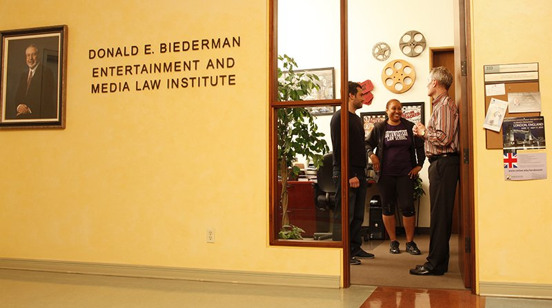 Image - Biederman Office