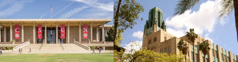 CSUN  Southwestern Law School