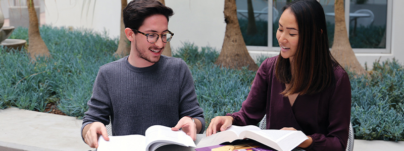 Image - SW Students Studying