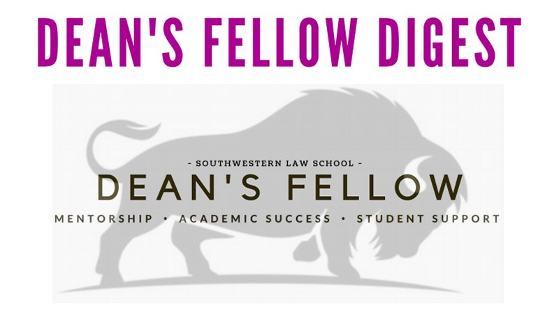 Image - Deans Fellow Digest 3