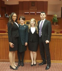 Bryant Moot Court Competition