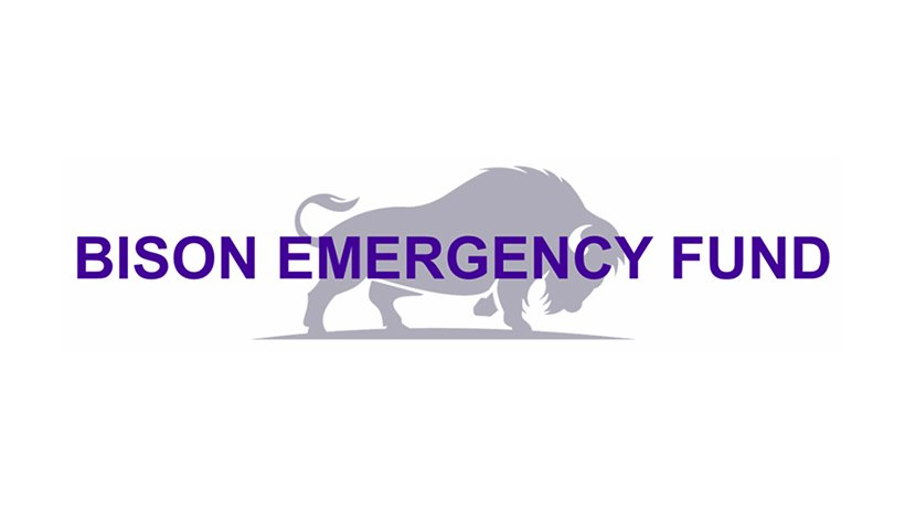 Image - Bison Emergency Fund