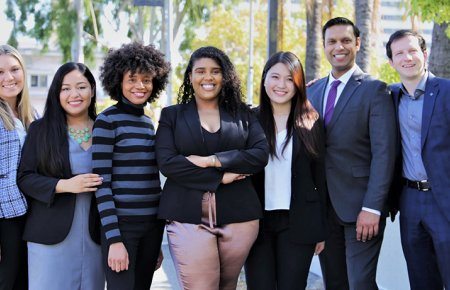 Image - Southwestern Recognized for Diversity by Diverse: Issues in Higher Education and Above the Law