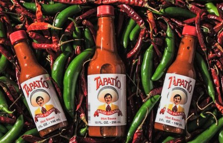Image - Tapatio