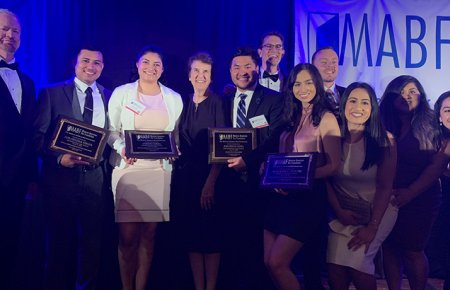 Image - Mexican American Bar Foundation Scholarship Recipients