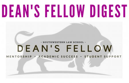 Image - Dean's Fellow Digest Issue #18