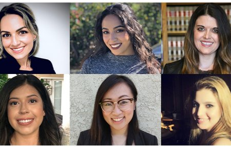 Summer Judicial Clerkship Grant Recipients