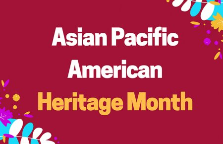 Image - Asian Pacific American Heritage Month