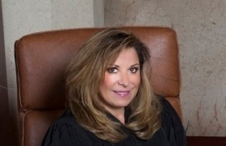 Alumna Abbi Silver Chief Judge of Nevada Court of Appeals