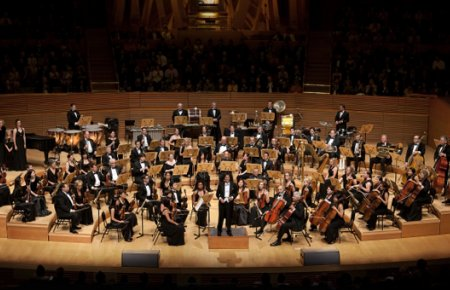 Los Angeles Lawyers Philharmonic