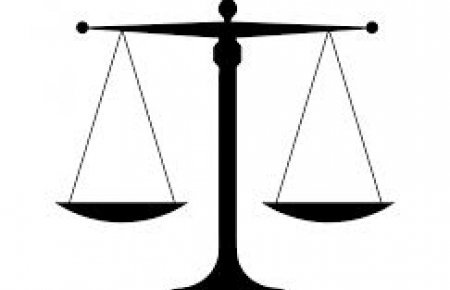 BLOG - Scales of Justice