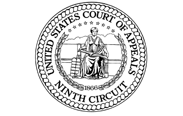 Image - U.S. Court of Appeals Ninth Circuit Logo