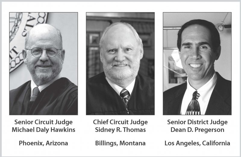 Images - U.S. Court of Appeals for the Ninth Circuit Judges for Feb. 27, 2019