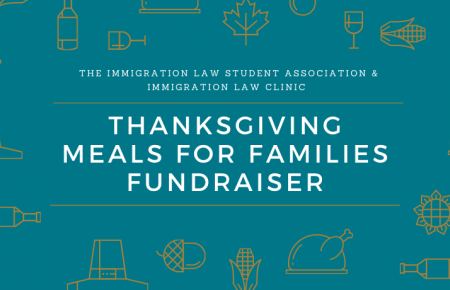 Image - ILSA Thanksgiving Meals for Families Fundraiser